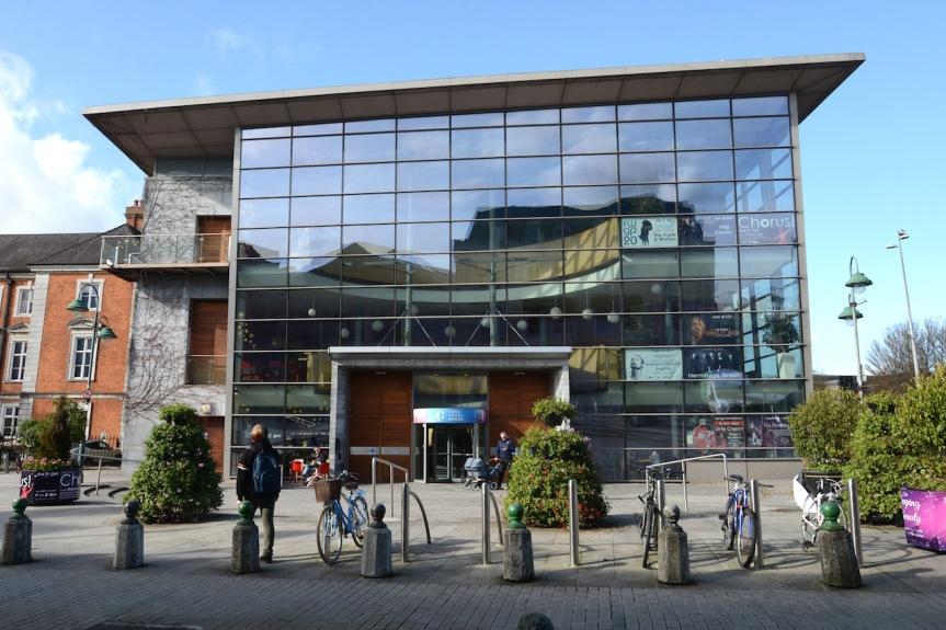Cork Oper
