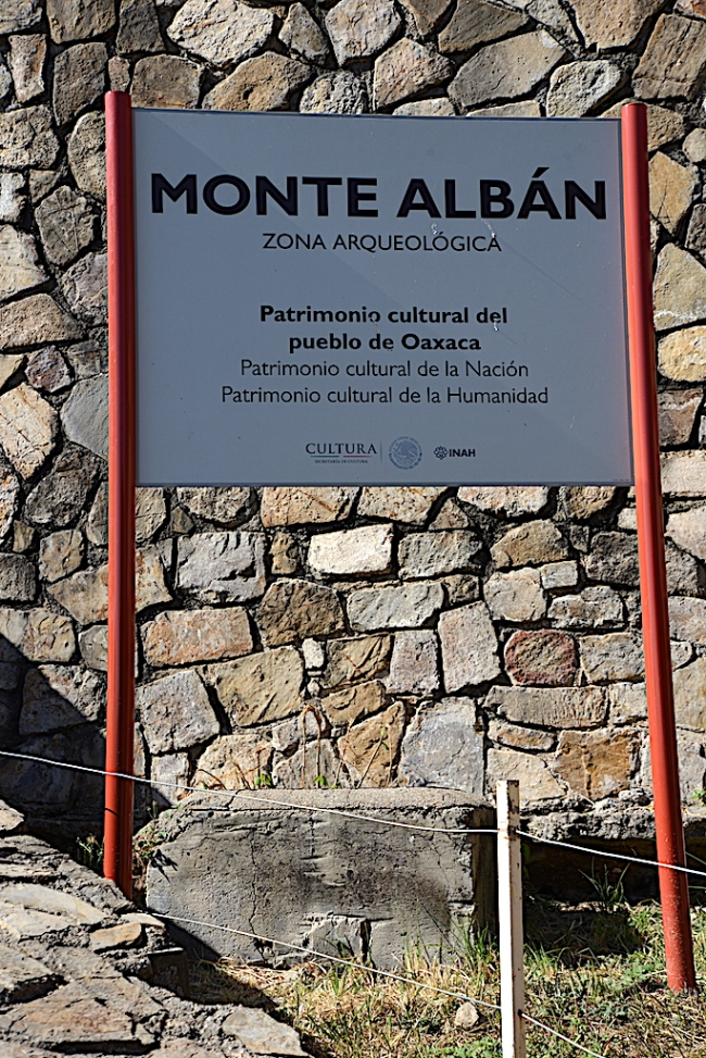 Monte Alban 1