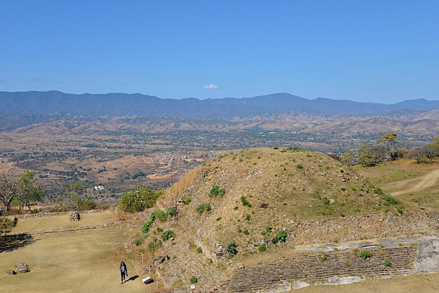 Monte Alban 6