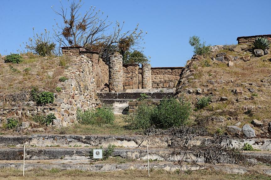 Monte Alban 7