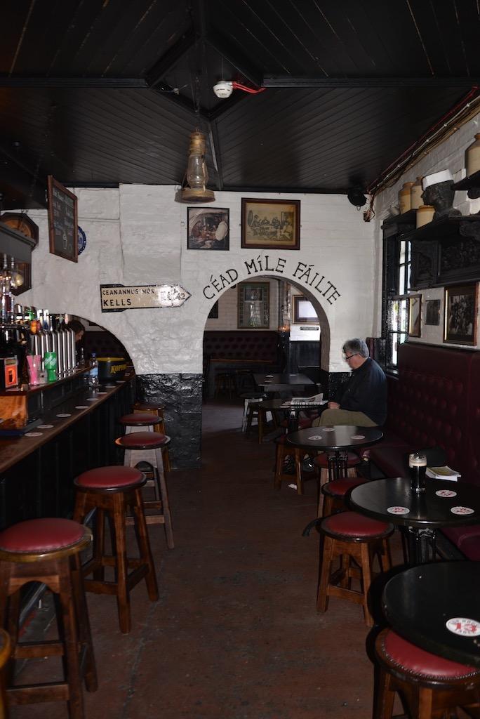 Kellys Cellars 2