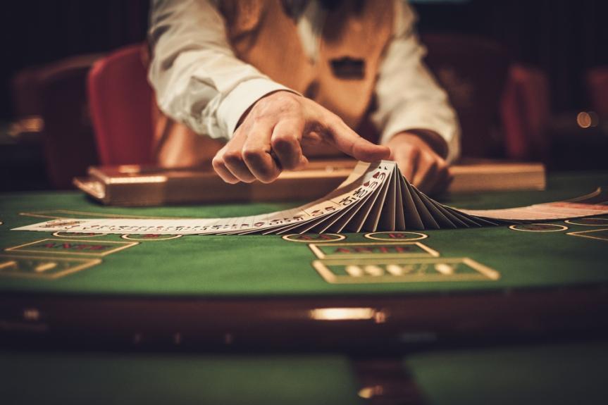 Spielbanken in Deutschland – Offline vs.Online