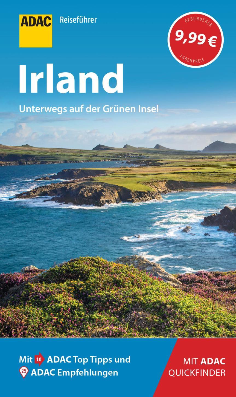 Irland-Reiseführer