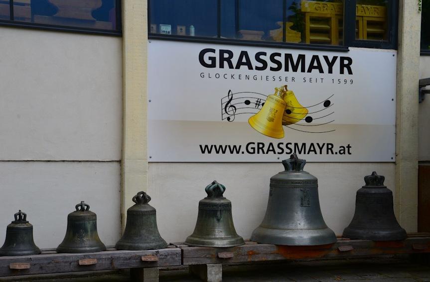 Glockengiesserei