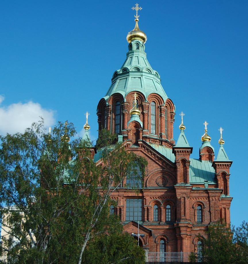 24 Stunden Helsinki