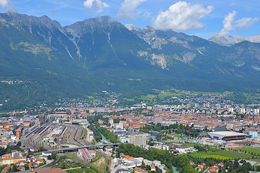24 Stunden Innsbruck